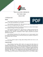 Union-Galvasteel-Corporation