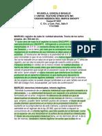 8. RIVAROLA C UNITED FEATURE SYNDICATE INC S OPOSICION INDEBIDA REG. - Snoopy, prevalece derecho de autor