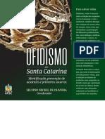 Ofidismo em Santa Catarina