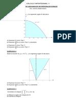 Ejercicios adicionales de integrales dobles.pdf