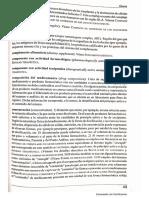 Arias (1999). Concentración y Presentación.