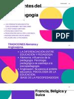 HISTORIA DE LA PSICOPEDAGOGÍA (1)