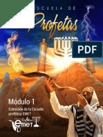 ESCUELA DE PROFETAS MODULO 1.pdf