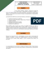 AA12-2-1 procedimiento para acciones correctivas y preventivas.-1