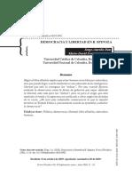 LIBERTAD Y DEMOCRACIA EN SPINOZA.pdf