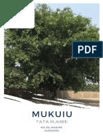 MUKUIU RUMBE 2020