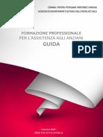 FORMAZIONE PROFESSIONALE PERL'ASSISTENZA AGLI ANZIANI GUIDA eBook It