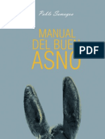 Manual Del Buen Asno