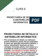 PSI curs 9