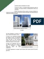 ELEMENTOS LINEALES DEFINDORES DE PLANOS