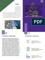 El comercio en Guatemala