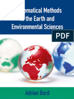 Adrian Burd - Mathematical Methods in the Earth and Environmental Sciences-Cambridge University Press (2019).pdf