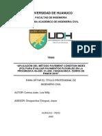 COTRINA JUSTO, (huanuco 2020) tesis