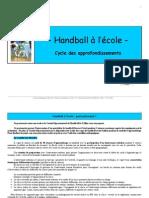 Document Handball C3