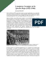 La-mujer-en-el-ejército-soviético