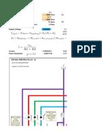 OSD Mux RGB Calculator
