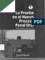 Coloma - la prueba en el proceso penal oral.pdf