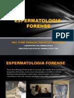 ESPERMATOLOGIA-FORENSE