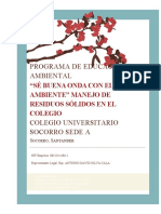 PROGRAMA AMBIENTAL1
