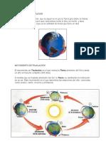 Movimientos de la tierra (rotación y traslación).docx