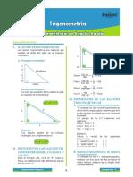 5.   Trigonometria_1_Razones trigonometricas de angulos agudos