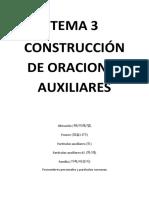 Tema 3 construcción de oraciones auxiliares pdf (1)