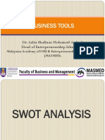 SWOT & CTC.pdf