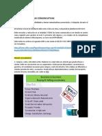 Actividades y tareas comunicativas NIVEL 4.pdf