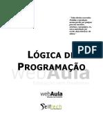 Lógica programação