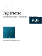 Hipertexto - Wikipedia, la enciclopedia libre.pdf