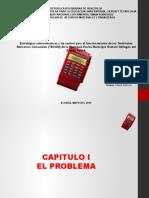 Estrategias administrativas y de control para el funcionamiento de los Terminales Bancarios Comunales (TBCOM) de la Parroquia Elorza Municipio Rómulo Gallegos del Estado Apure