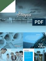 Tayco Brochure V2