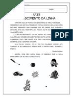 ARTE O NASCIMENTO DA LINHA.pdf