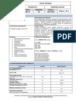 FOODTEX GK1307 - FT CARRAGENINA KAPPA I - LACTEOS