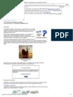 HowStuffWorks - Introdução sobre a perfuração de petróleo