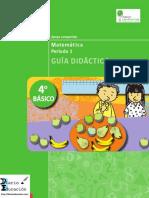 Guía didáctica 4 diarioeducacion blog matematicas