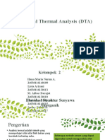 38083_Differential Thermal Analysis (DTA)