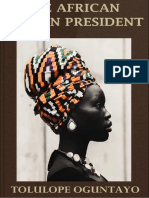 The African Woman President