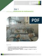 DOSIFICACIÓN DE MEDICAMENTOS-ALUMNNOS