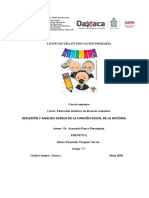 Actividad 9-Funcion social de la historia  Maria Fernanda Vazquez García.docx