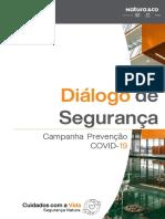 Book de DDS - Campanha Prevenção COVID-19.rev