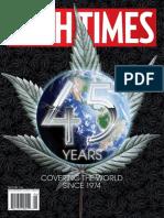 High Times - 45th Anniversary