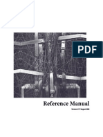 Msp 46 Reference Manual