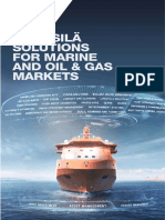 Brochure - marine solutions