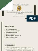 GRUPO 5 -MEDIDAS ELECTRICAS - LABORATORIO 1.pptx