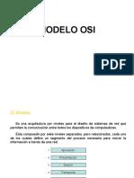 1 Modelo OSI