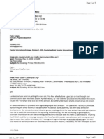 2009-05-21 Emails Btwn P Lidiak API and J Wiese PHMSA Re Advisory Search Able