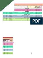 Ficha de seguimiento SEMANA 9 1° y 3°