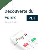 Decouverte du Forex