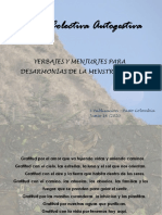 YERBAJES Y MENJURJES PARA DESARMONIAS publicación